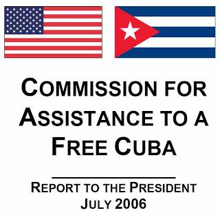 Planes contra Cuba