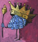 Neurona intranquila
