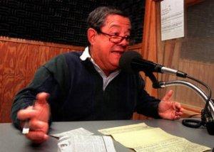Franciso González Aruca, fundador de Progreso Semanal