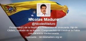 Maduro_Twitter