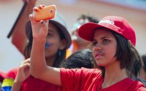 Campaña Nicolás Maduro