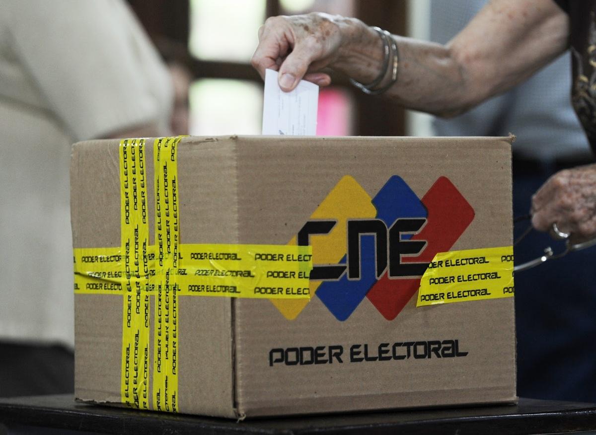El chavismo y su rotunda hegemonía electoral                               Ángel Guerra Cabrera