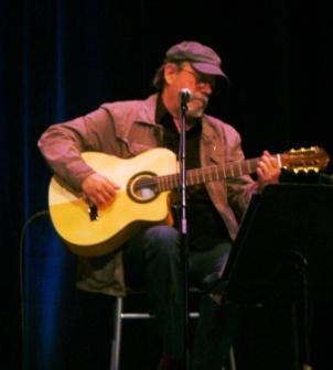 Silvio Rodríguez este 26 de abril en el Teatro Nacional de Santo Domingo