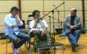 """Presentación de """"Cancionero"""" en la Feria del libro de Santo Domingo"""