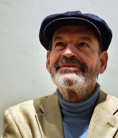 Ángel Guerra Cabrera