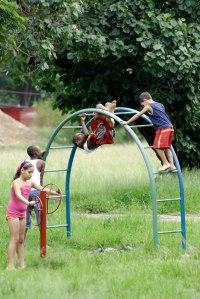 Coinciden Miami y UNICEF: Cuba es el paraíso de la infancia (+ video)