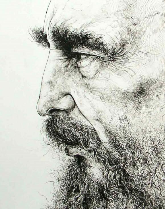 Fidel, de José Luis Fariñas