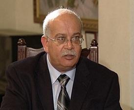 Khaled Hadade, Secretario General del Partido Comunista del Líbano