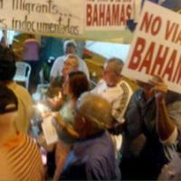 Cuando Washington aprieta en Miami se acaba la guapería