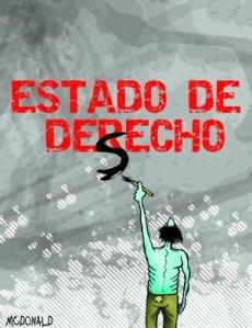 Estado de Derecho: Entre Cuba y el mundo*