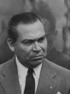 Fulgencio Batista