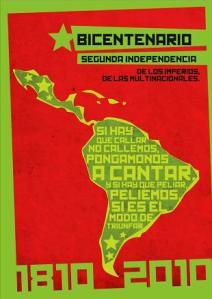 BICENTENARIO América Latina