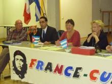 France-Cuba