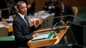 Obama en la ONU
