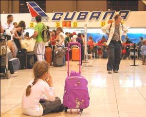emigración cubana