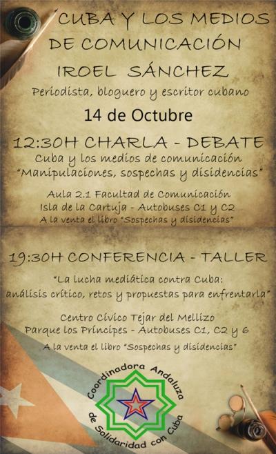 lapupila en Sevilla