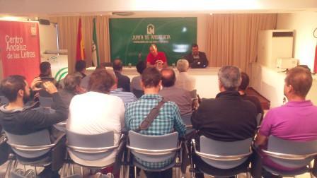 Encuentro con Organizaciones sociales en Huelva