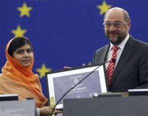 Malala educacion