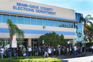 Elecciones Miami