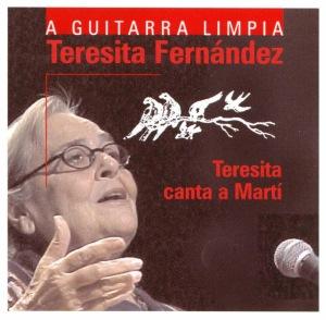 DISCO+TERESITA