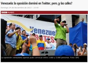 Venezuela- capriles