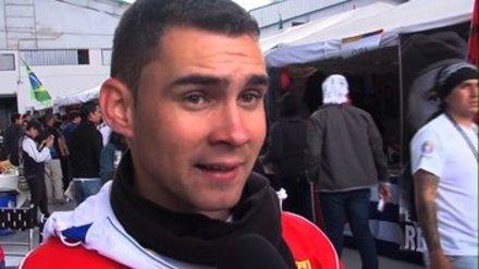 Elián, entrevistado por CNN