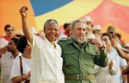 """Salim Lamrani: """"Fidel Castro es visto como el arquetipo del combatiente contra laopresión"""""""
