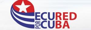 EcuRed-x-Cuba-Logo