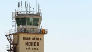 Base aerea Moron