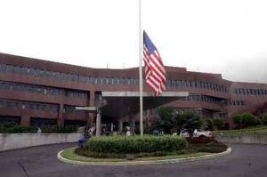 Embajada de Estados Unidos en Brasil