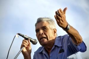 Guillermo Rodríguez Rivera. Foto: Kaloian