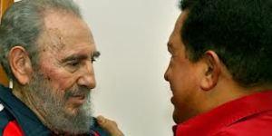 Fidel publica su conversación con Chávez tras la derrota del golpe de estado de abril de 2002