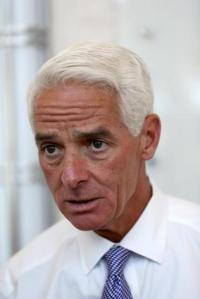 Charlie Christ, precandidato a gobernador de Florida.