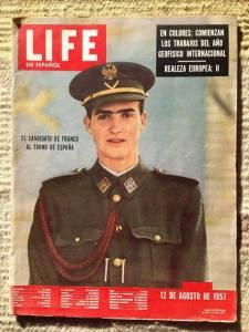 50 verdades sobre el rey de España Juan Carlos I de Borbón y Borbón
