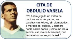 Obdulio Varela