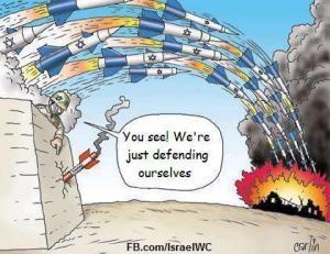 IsraelGaza