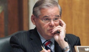 Senador de EE.UU. Bob Menéndez
