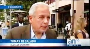 """Regalado en América TeVé sobre exposición de antonio Guerrero: """"Legalmente no hay nada que podamos hacer"""""""