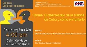 dialogar dialogar septiembre 2014