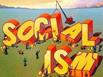 ¿Ha fracasado el socialismo?