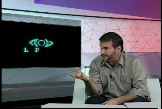 Omar Valiño comenta una película en su sección de La pupila asombrada.