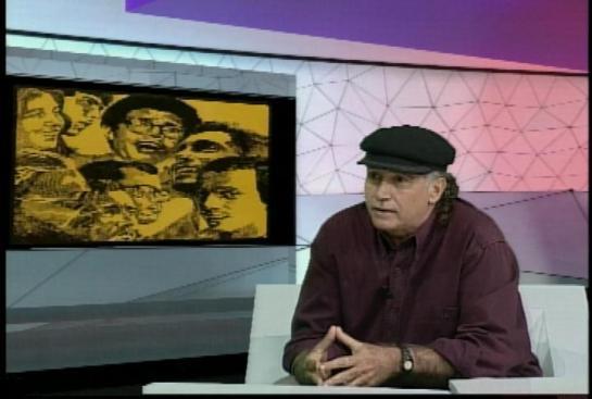 Fidel Díaz Castro habla de música en La pupila asombrada.