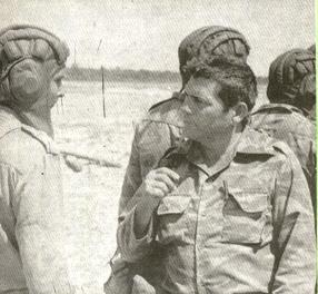 El Coronel Suárez en Longa