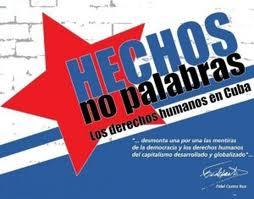 La noticia impublicable: `Cuba no ve avances en derechos humanos en EEUU´. Por JoséManzaneda