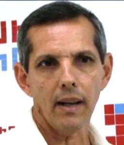 Omar Pérez Salomón