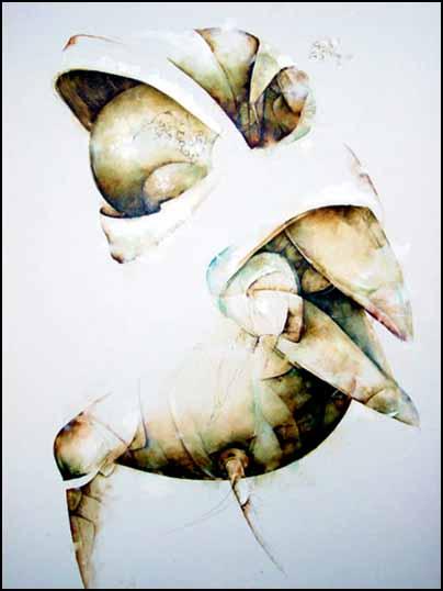 Fariñas, óleo, s-t, 2000, colección Ramón Font (1)