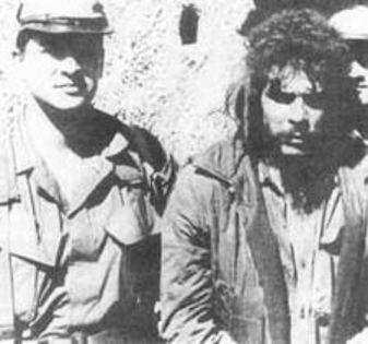 """La foto que Rodríguez comparte con el """"disidente"""" Antúnez"""