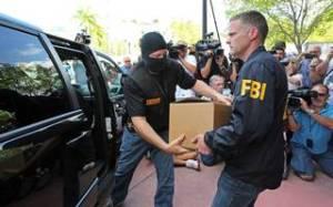 FBI recoge evidencia de oficina de CONCACAF en Miami