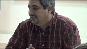 Iván Barreto