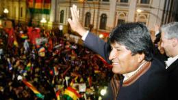 Evo Morales, un líder excepcional. Por Ángel GuerraCabrera